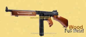 Thompson M1A1 by Cyber Gun (Licensed)